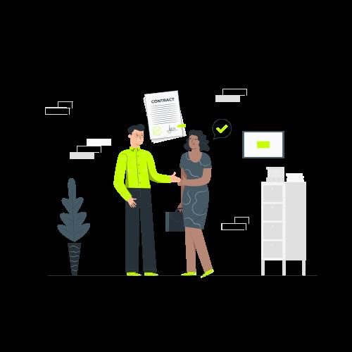 Cours 1 – Maîtrisez la signature électronique des sociétés