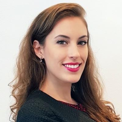 Daniela Cabella Certificate LegalTech