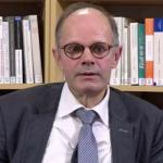 Dominique Legeais DU LegalTech
