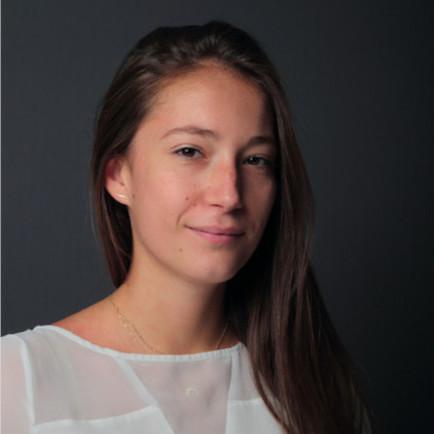 Eve Anne Dujardin Certificate LegalTech