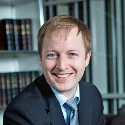 Simon de Monterey - Avocat et responsable du DU Legal Tech et Innovation de Montpellier